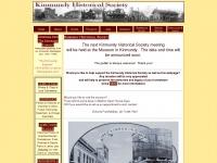 kinmundyhistoricalsociety.org