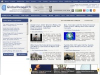 Globalresearch.org