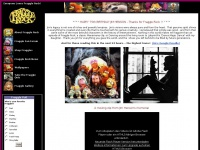 Fraggle Rock Fan Site