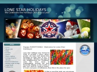 lone-star-holidays.com