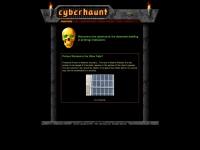 cyberhaunt.com