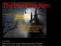 theironkingdom.com