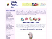 kiddiecorral.com