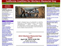 workersmemorialday.org