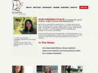 Ourfriendsplace.org