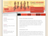 Child-soldiers.org