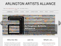 arlingtonartistsalliance.org