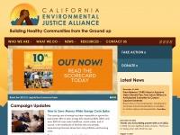 caleja.org Thumbnail