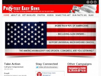 protesteasyguns.com
