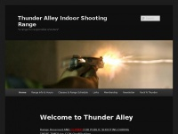 Thunderalley.us