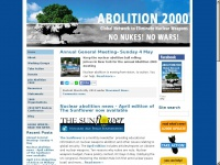 Abolition2000europe.org