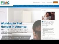 frac.org