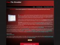 Fileshredder.org