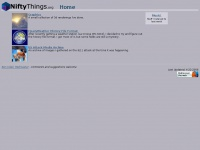 Niftythings.org