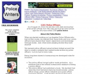 police-writers.com