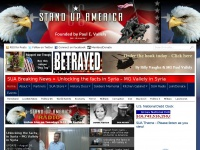 The SUA Blog | Stand Up America US |