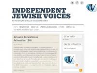 Ijv.org.uk