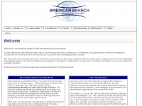 Ila-americanbranch.org