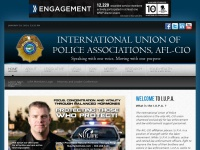 IUPA – International Union of Police Associations, AFL-CIO
