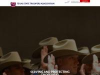 Texasstatetroopers.org