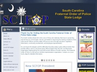 Official Web Site of the South Carolina FOP