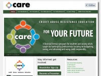 care4yourfuture.org Thumbnail