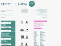 Divorce Central Home Page