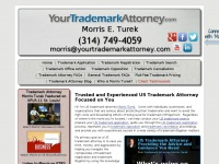 yourtrademarkattorney.com