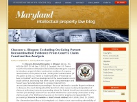 marylandiplaw.com