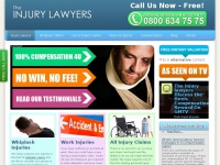 Theinjurylawyers.co.uk