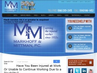 New York Workers' Compensation Lawyers | Bronx Social Security Disability Attorneys | Markhoff & Mittman, P.C.