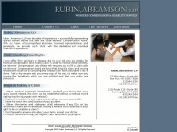 rubinabramson.com