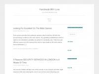elenavassilieva.co.uk