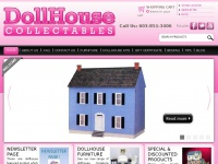 dollhousecollectables.com