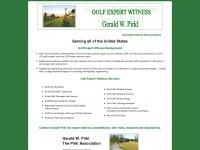 golfexpertwitness.com