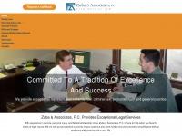 Rockford, IL, Family Law Attorney | Illinois Criminal Defense Lawyer | Winnebago County Divorce & Personal Injury
