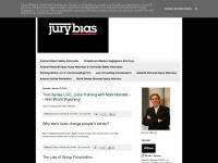 jurybiasblog.com