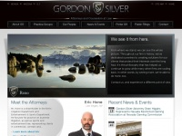 gordonsilver.com