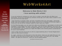 webworks4art.com