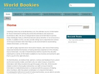 www.Worldbookies.org - Popular Online Bookmakers