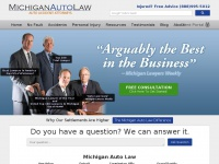 michiganautolaw.com