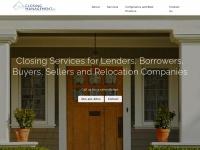 closingmanagement.com