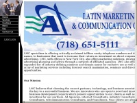 latinmarketingcorp.com
