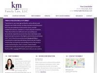 kmfamilylaw.com
