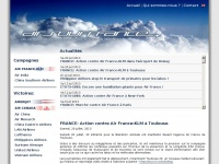airsouffrance.fr