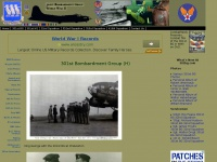 301bg.com - 301st Bombardment Group (H) - 301st Bomb Group - 301st BG - 301BG - 301st