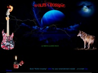 Wolfscrossing.net