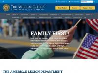 ndlegion.org Thumbnail