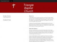 Tribaptist.org