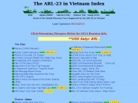 The ARL-23 in Vietnam (Index)